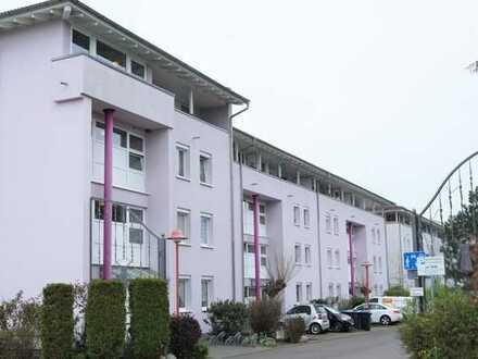 Ihre 2Zi.-Eigentumswohnung in Leipzig-Lindental - mit Ausblick ins Naturschutzgebiet - TG-Stellplatz