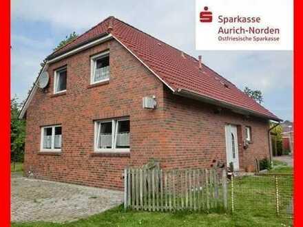Einfamilienhaus in zentraler Lage von Ihlow - Simonswolde