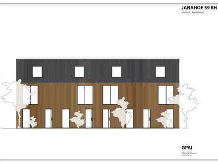 Ein Neubau Reihenmittelhaus in Cham!!! (Nummer 2)