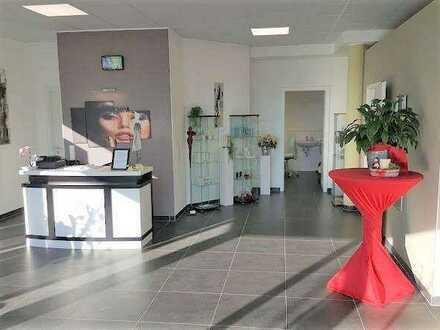 Kosmetik.- und Fußpflegestudio in TOP Lage von Untergruppenbach