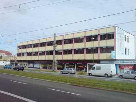 Zentrale gelegene Büroetage in Dortmund-Mitte