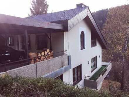 Familienglück in der Nähe von Heidelberg