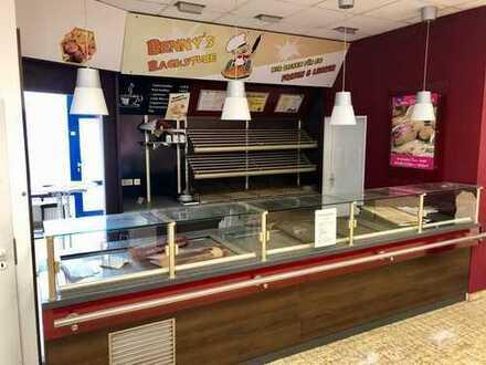 Attraktive Einzelhandels-/Gastronomiefläche in Lichtentanne
