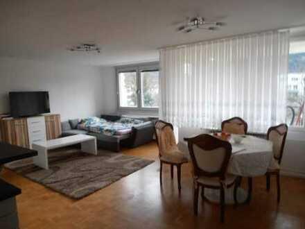 **PROVISIONSFREI** 1 Zimmer Wohnung in zentraler Lage mit Balkon