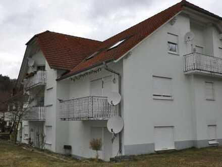 Großzügiges Wohnen im grünen Hobbach bei Eschau - Ihre Kapitalanlage -