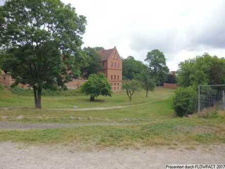 Baureifes Grundstück in Penzlin