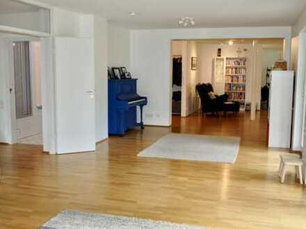 Exklusive Erdgeschosswohnung in Düsseldorf-Stockum
