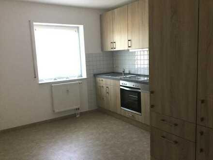 Renovierte 1-Zimmer-Wohnung plus Essküche und neuer EBK in Dressendorf