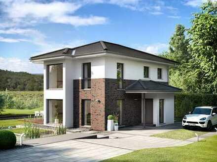 Ihr Traum Einfamilienhaus in schöner Siedlung von Ge-Hassel