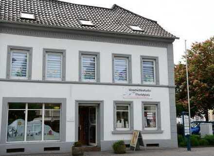 Wohn-/Geschäftshaus in Winnweiler zentrale Lage