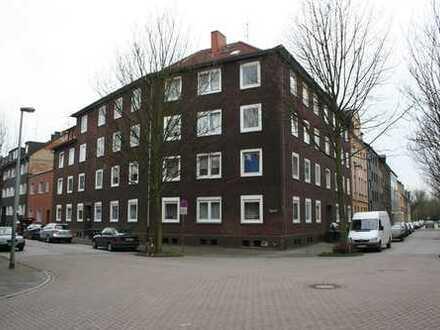 gemütliche 2-Zimmerwohnung im EG mit kleinem Balkon