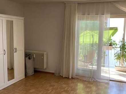 Helle 4 1/2 Zimmer-Wohnung 1.OG mit überdachtem Balkon in Heidelberg