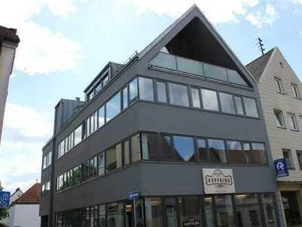 Exclusive Büro und Geschäftsräume in Toplage