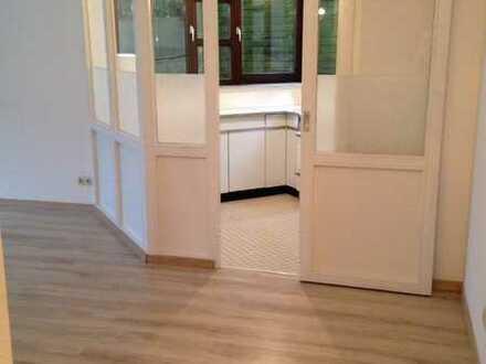 2-Zimmer mit Balkon und Einbauküche in Bad Herrenalb