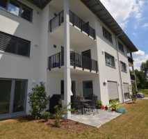 NEUBAU/2016 - 4-Zi.-Wohnung inkl. EBK & Balkon im 2.OG in zentraler Stadtlage v. Lichtenfels