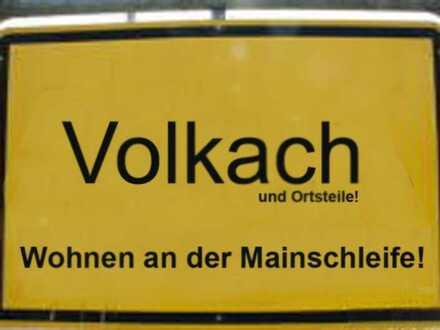 Reihenmittelhaus mit Sonnengarten, nähe Mainbrücke und kurzem Fußweg zum Volkacher Marktplatz!