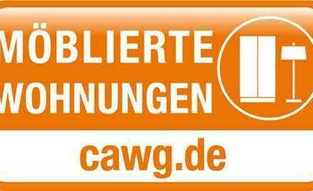 Möblierte 2-Raum-Wohnung in Chemnitz Yorckgebiet (500 € warm)