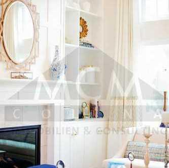 Wunderschöne, moderne Etagenwohnung mit herrlichen Ausblick in BESTLAGE