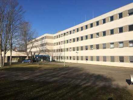 TRIWO Gewerbepark Laudenbach: Vakante Büroflächen ab 20 m²