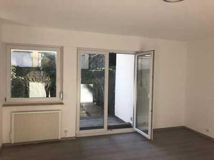 Schönes Apartment, saniert mit Terrasse