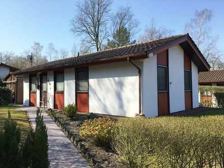 Ferienhaus, komplette Ausstattung inklusive !!