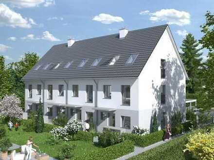 Reihenmittelhaus in zentraler Lage Dachau/Haus 3