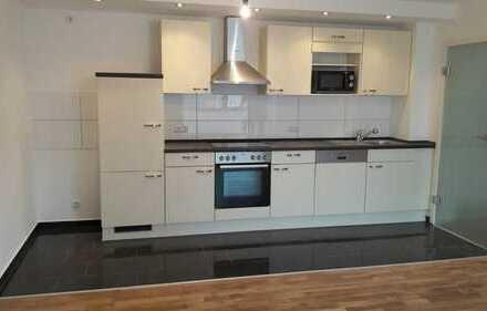 Komplett möblierte, neuwertige, 2 Zimmer Wohnung mit EBK in Heidelberg von Privat
