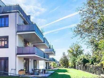 Neubau 4-Zimmer Wohnung in Kornwestheim