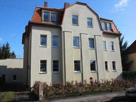 Renovierte 3-Raum-Wohnung mit Balkon in ruhiger Lage erwartet Sie