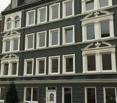 Sanierte 2,5-Zimmer-Wohnung in der Terrassenstraße 19 im Norden von Flensburg