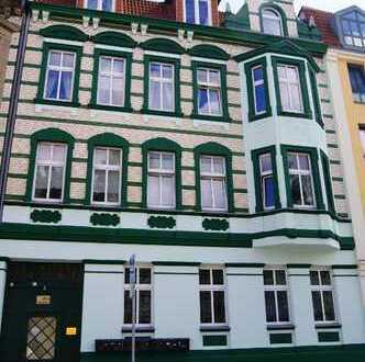 möbilierte 2-Raumwohnung in Bernau