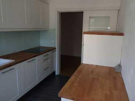 Familienfreundliches 4-Zimmer-Wohnung mit zwei Südbalkonen