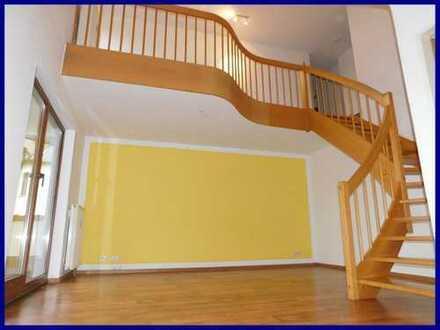 ++ EXTRAVAGANTE 3,5 Zi. Maisonette-Wohnung mit 2 Balkone zum WOHLFÜHLEN!