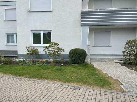 Frisch renovierte Wohnung in Möhnesee-Stockum