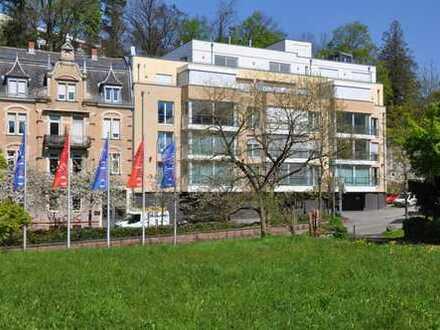 Moderne und hochwertige 2 Zimmer-Wohnung mit Einbauküche nahe Innenstadt