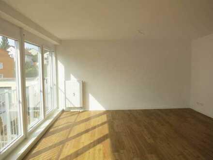 Gut geschnittene, neuwertige 3-Zimmer-Wohnung mit vielen Vorzügen