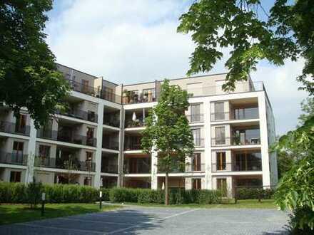 Helle, exklusiv ausgestatte 3-Zimmer-Wohnung in Ginnheim - Grün und stadtnah!