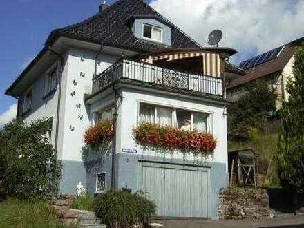Schöne Villa in Vöhrenbach im Schwarzwald