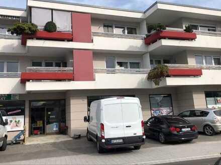 Schöne 4,5 Zimmer-Wohnung mit Balkon und EBK in Dingolfing