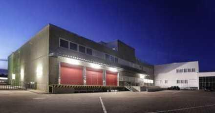 Steglitz | Lager- und Produktionsfläche mit Rampenandienung | Lastenaufzug| 24/7 Nutzungsgenehmigung