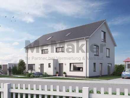 Neubauvorhaben: Exklusive Haushälften in Bestlage von Alt-Aubing - jetzt im Vorverkauf sichern!