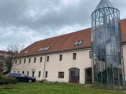 Wohnen im Rittergut Taubenheim