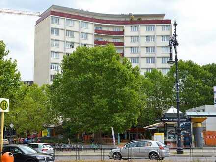 Ku'Damm-Halensee: Büro, Praxis oder Labor am Henriettenplatz