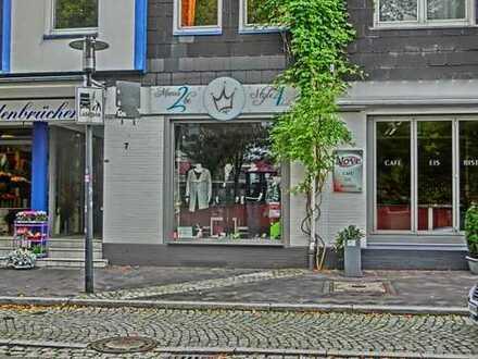 Toplage von Heisingen - Kleines Lalo mit Charme in Superlage von Heisingen