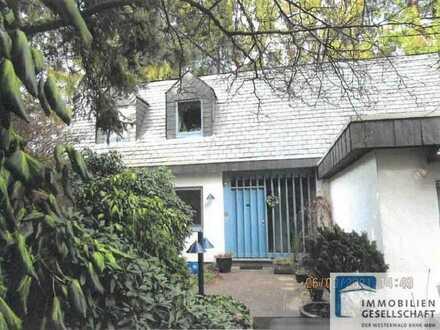Zwangsversteigerung! Einfamilienhaus mit sep. Baugrundstück in Dernbach!