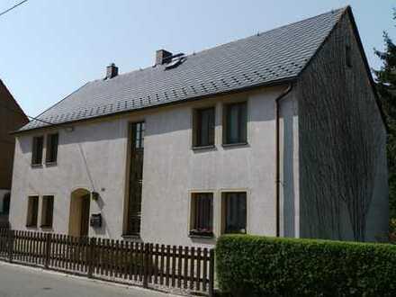 Zweifamilienhaus in Reinsdorf, OT Friedrichsgrün