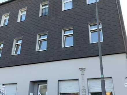 Wohnung in Herne-Röhlinghausen für die kleine Familie