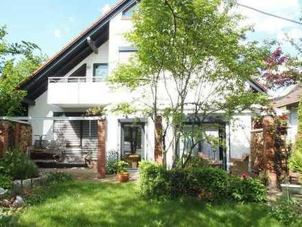 Freistehendes Einfamilienhaus in Oberkirch-Kernort, ruhig und zentral gelegen (ohne Makler)