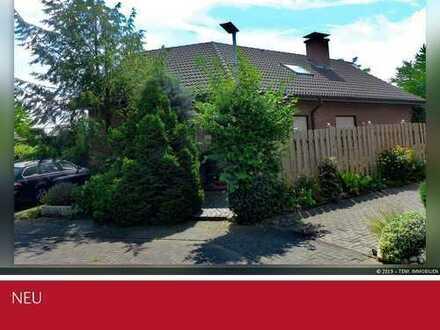Freistehendes EFH mit Garage in schöner Wohnlage von Borken