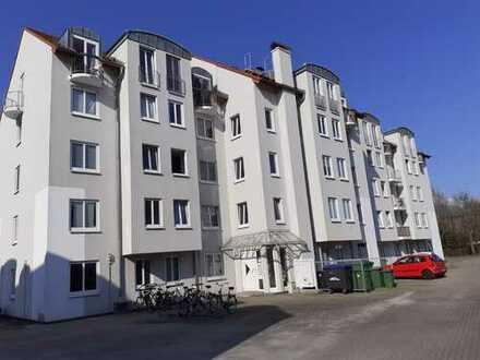 !!! Traitteur Immobilien- HD Eppelheim, Single/Studenten Etagenwohnung mit Balkon !!!